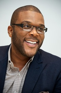 Tyler Perry richest film director