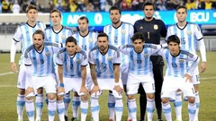 Argentina Prominent Country That Can Win FIFA 2014