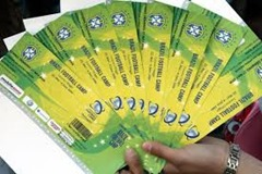 Design of the Tickets Amazing Facts about the Tickets of FIFA