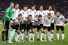 Germany Prominent Country That Can Win FIFA 2014