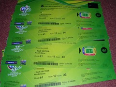 Importance Amazing Facts about the Tickets of FIFA