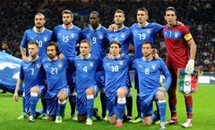 Italy Prominent Country That Can Win FIFA 2014