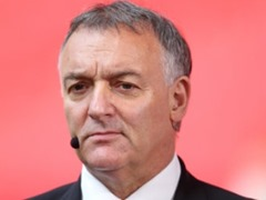 Lou Macari Footballers Who Own a Side Business