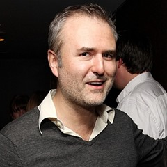 Nick Denton Bloggers Who Brought Revolution