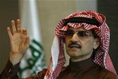 Prince Alwaleed Bin Talal Alsaud Net Worth of Top Ten Most Popular Politicians