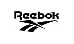 Reebok Popular Sports Brands for Footballers
