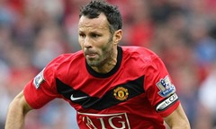 Ryan Giggs Footballers Who Own a Side Business