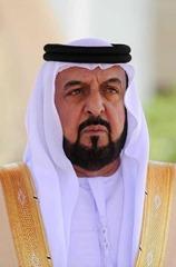 Sheikh Khalifa Bin Zayed Al Nahyan Net Worth of Top Ten Most Popular Politicians