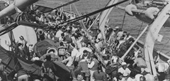 World War II Most Significant Refugee Movements Taken Ever In History