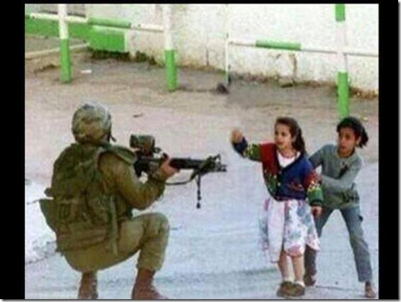 gaza killing