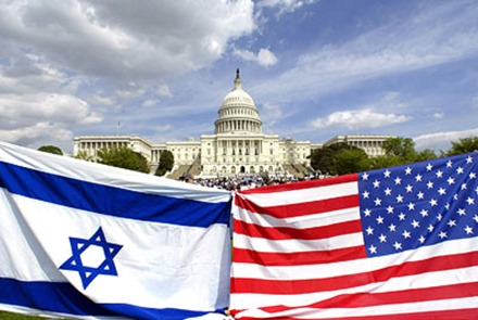 America Supports Israel