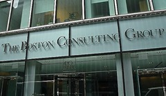 Boston Consulting Group Best Companies to Work For In America