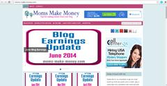 Money Making Mommy Worst Money Making Blog
