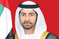 Sheikh Hamdan bin Zayed bin Sultan Al Nahyan Ten Richest People In Abu Dhabi