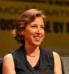 Susan Wojcicki Richest Female Entrepreneurs In 2014