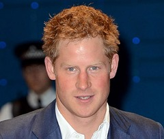 Prince Harry Richest Princes in the World In 2014