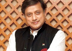 Shashi Tharoor Most Influential Personalities in India Since 1947