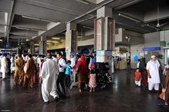 1. islamabad benezir bhutto international airport, pakistan
