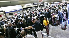 10.New York City LaGuardia International Airport, USA