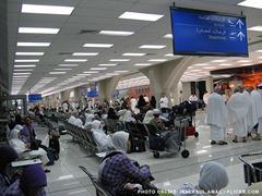 2.Jeddah King Abdulaziz International Airport, Saudi Arabia