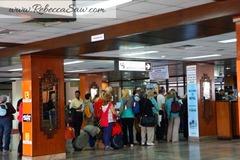 3.Kathmandu Tribhuvan International Airport, Nepal
