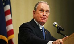 10.michael bloomberg