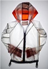 3.parachute jacket