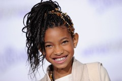 3.willow smith