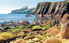5.fair isle, scotland