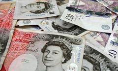 5. british pound