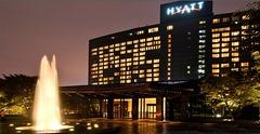 8.hyatt hotels