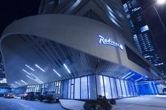 9.rezidor hotel group