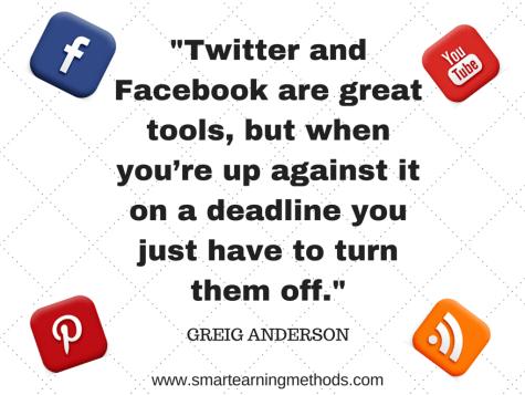 Social-media-kills-time