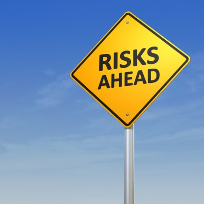 4. to be cautious about risks