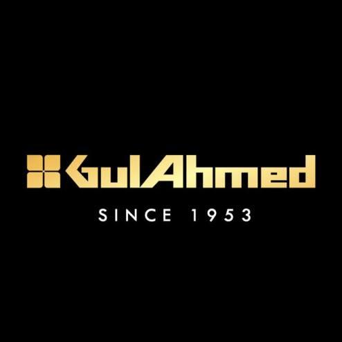 3. gul ahmed