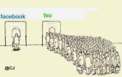 rapid increase in members of tsu