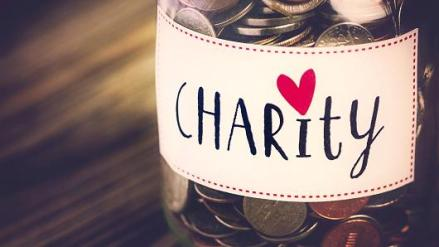 4. online forums to invest income in   charity