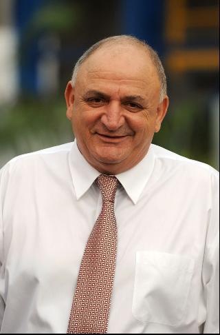 6 Yitzhak Tshuva