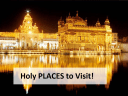 10 Holy Places To Visit On Earth in 2016
