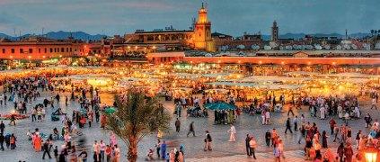 7. morocco