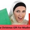 Is Buying a Christmas Gift For Muslim Haram?