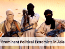 Top 10 Most Prominent Political Extremists in Asia