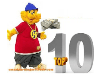 top 10 richest rappers in 2016