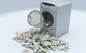 what money laundering refers to