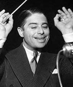 Alfred Newman Cedric Gibbons most Oscar Winner