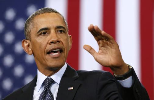 barack obama political leader