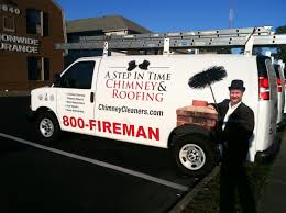 Chimney sweeping business