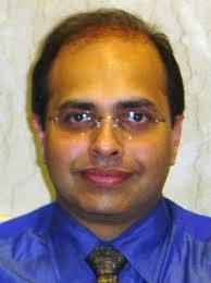 Ashim Desai