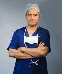 Dr. Devi Prasad Shetty