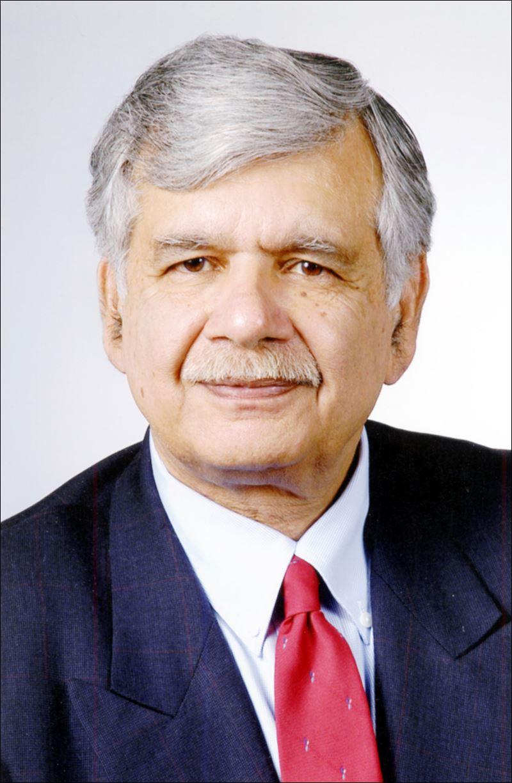Sayed Amjad Hussain
